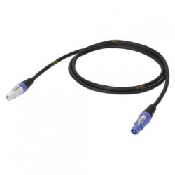 Powercon kabel 3x1,5 mm² Titanex | POWERCON - POWERCON