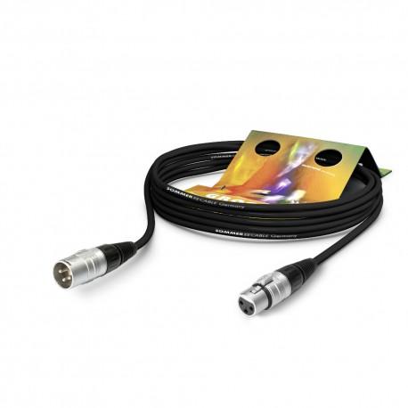 XLR Kabel SC-STAGE | HICON | 0.20Mtr