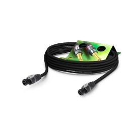 NL4 Kabel 4x 2,5mm2 | NL4FX-SOM | 2,5Mtr