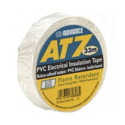 ADVANCE AT7 TAPE 19mm x 33M | WIT