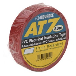 ADVANCE AT7 TAPE 19mm x 33M | ROOD