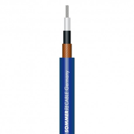 Instrument Cable Tricone® MKII Blue