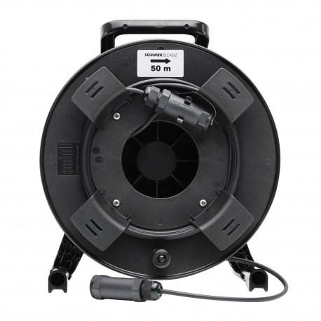 HDMI®-AOC-ARMORED CABLE| 50Mtr SCHILL GT310