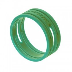 NEUTRIK XLR RING GROEN