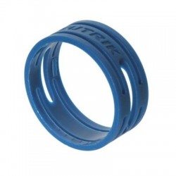 NEUTRIK XLR RING BLAUW
