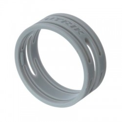 NEUTRIK XLR RING GRIJS